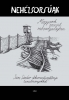 Sára Sándor Nehézsorsúak c. könyvének címlapja